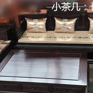 精品酸枝沙发六件套 红木家具