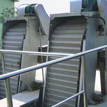 提供GH回转式自动清污机设备 质量可靠 价格实惠值得信赖