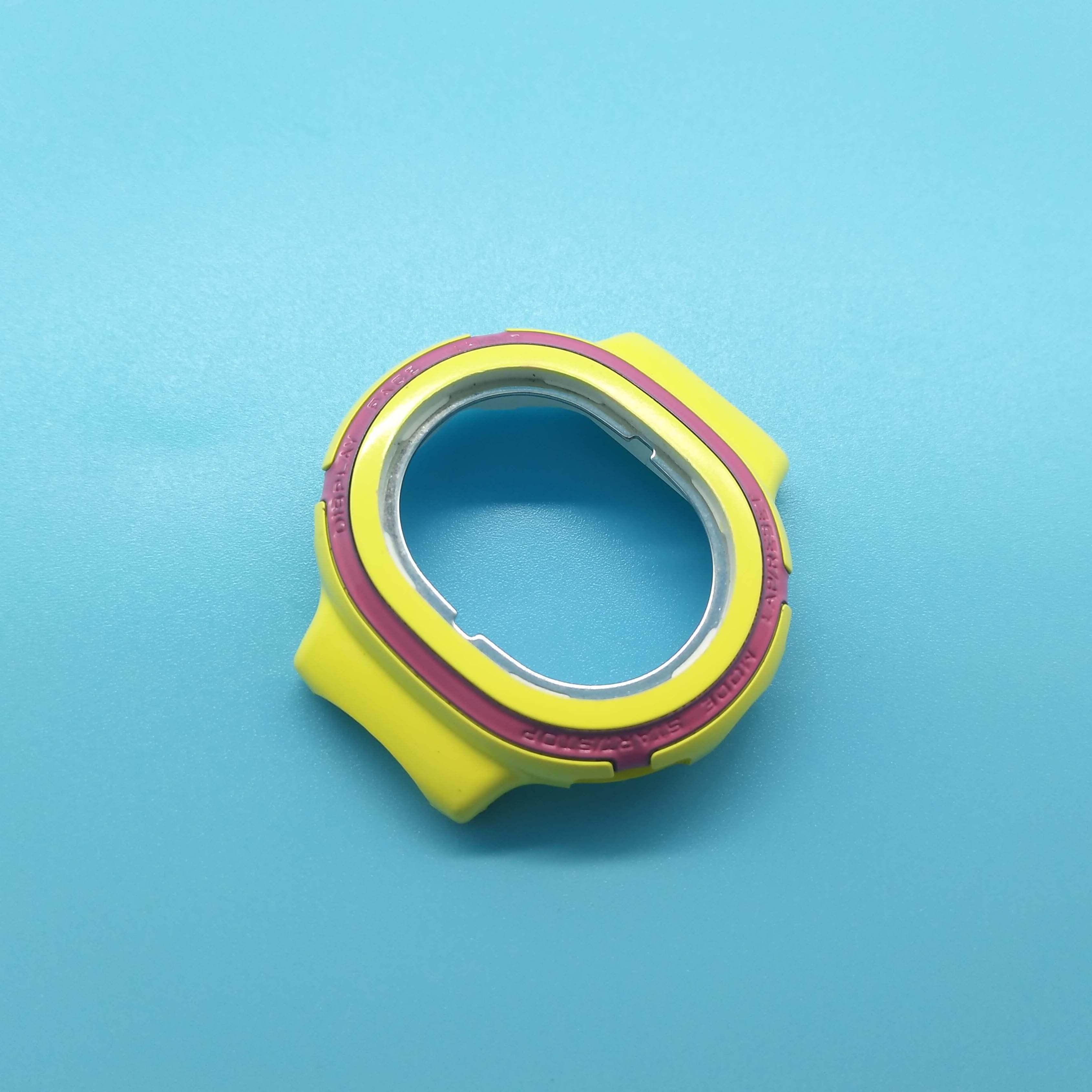 東莞優質塑膠手表外殼廠家批發
