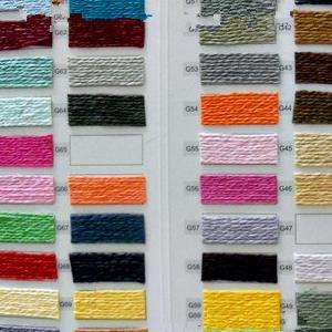 纸绳棉纸 纯木浆工艺编织纸绳纸 颜色齐全 厂价直销