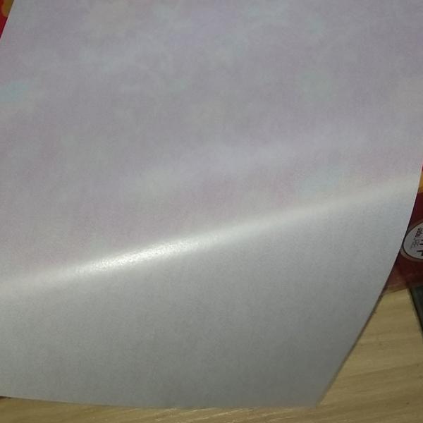 现货批发40g食品级防油纸 60g七级防油纸 食品印刷用纸 可分切加工