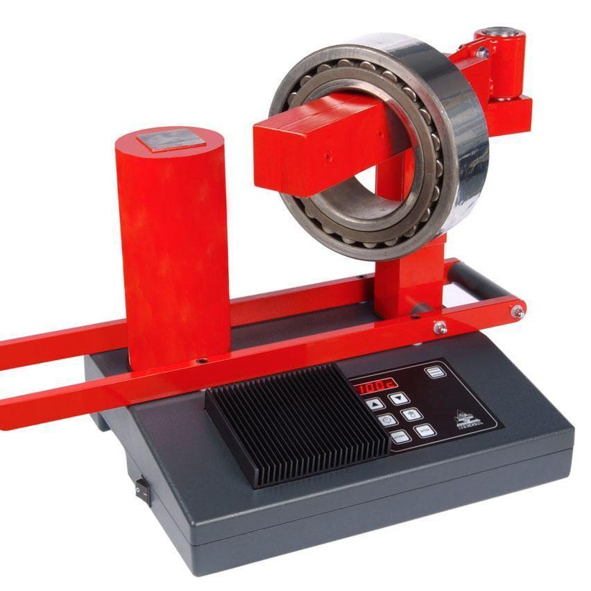 电机铝壳加热器GJ30HD-S纯铜线圈感应加热器价格