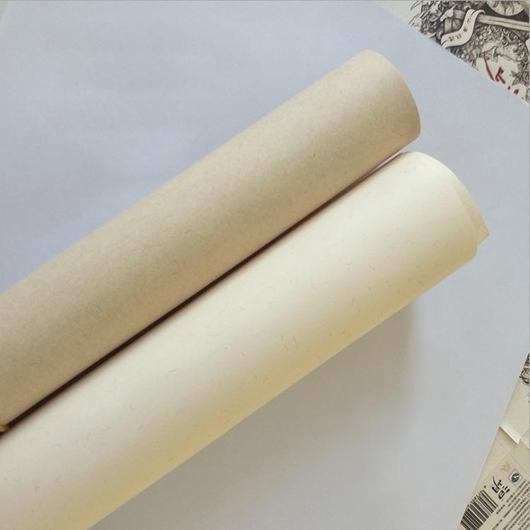 供应 无碳复写纸不干胶a3 金凌米黄防伪丝 茶叶红酒标签印刷