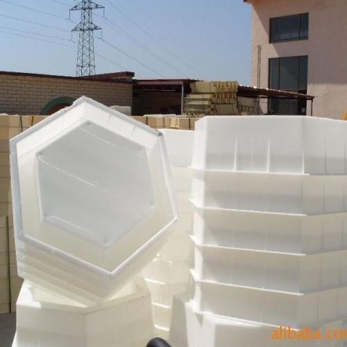空心护坡塑料模具-护坡模具厂家-方瑞模具