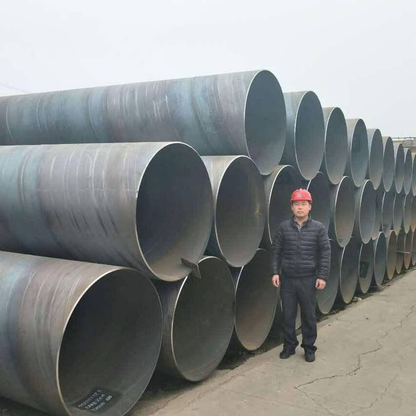 浙江厚壁螺旋钢管营销厂家820