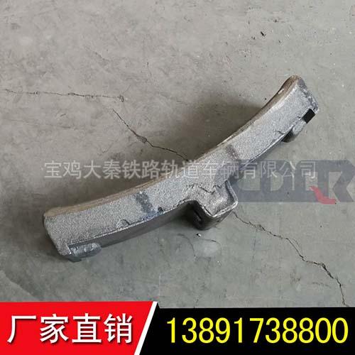 铸铁闸瓦  XXJT-620-21  制动闸瓦