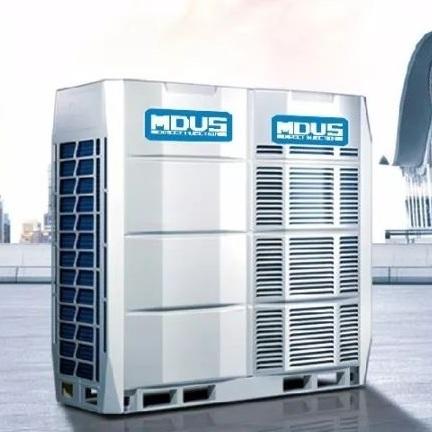 北京美的商用中央空调Si序列全直流变频主机