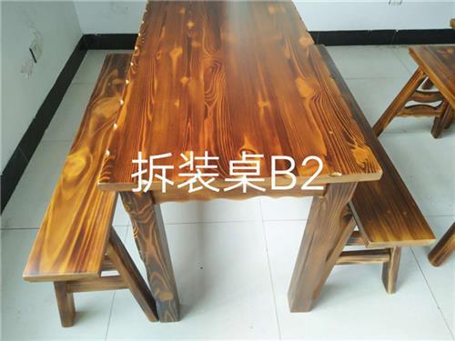 中式实木家具 实木家具 明牌木业优质供应商