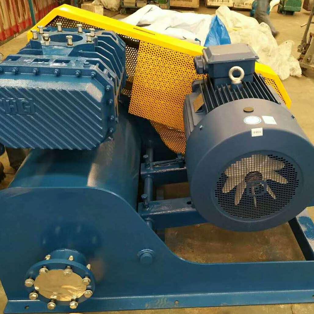 4KW蒸汽压缩机|山东瑞拓鼓风机
