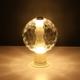 供应 现代时尚个性水晶灯泡 创意水晶光源 水晶灯led灯泡
