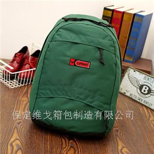 來樣定制小學生書包 英倫風學生包雙肩背包印字 北京定做箱包 定做學生書包 雙肩背包