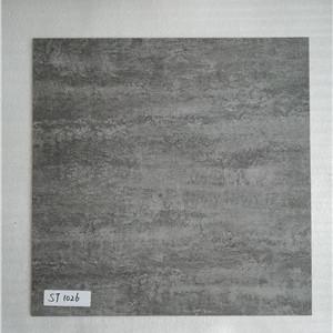 佛山工厂直销仿大理石纹2.0mm胶粘片材仿石纹石塑地板pvc地板