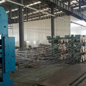 钢丝胶带厂家-山东聚酯皮带厂家