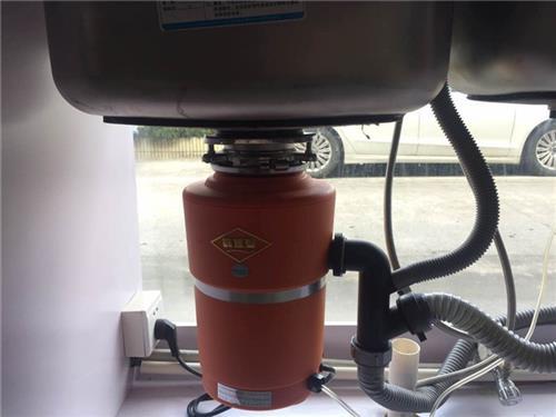 欣妍電器(在線咨詢),蘇州垃圾處理器,廚房垃圾處理器