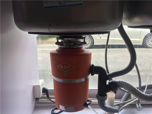 欣妍電器銷售(圖),下水垃圾處理器,徐州垃圾處理器