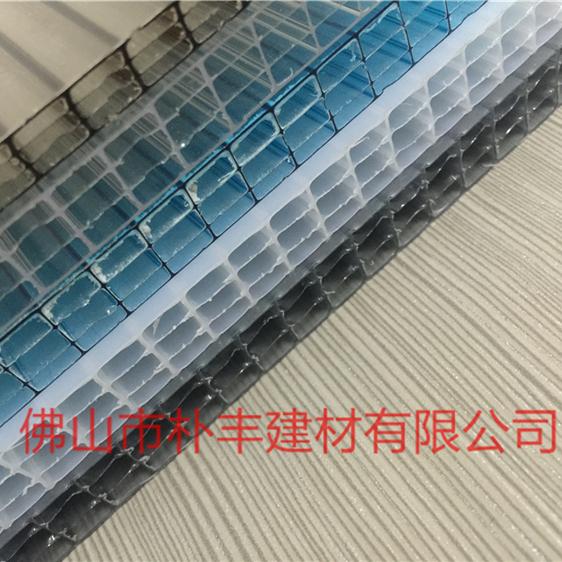 四层阳光板_四层阳光板价格_四层阳光板厂家