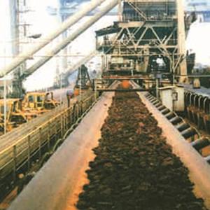 青岛钢丝绳输送带厂家 青岛帆布输送带厂家