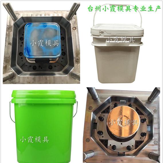 3.5.7.10公斤塑料桶塑料模具行业领先20年