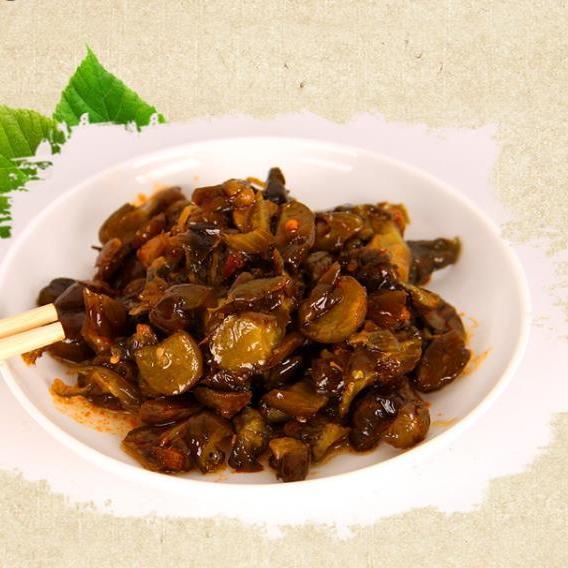 供应 酱腌黄瓜咸菜 开胃下饭菜香辣泡菜2500g山东酱菜