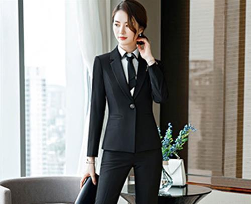安徽好事达(在线咨询)|霍山职业装|定做职业装厂家