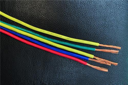 广州市铜蕊电缆|浩禾建材|单支铜蕊电缆