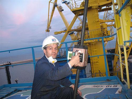 冶金鋼絲繩檢測儀_威爾若普在線檢測_冶金鋼絲繩檢測儀儀器