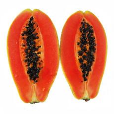 供应 木瓜新鲜水果特产红心木瓜青木瓜时令鲜