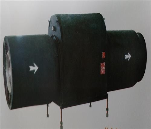 周口局部通风消声器价格、局部通风消声器、金桥环保(在线咨询)