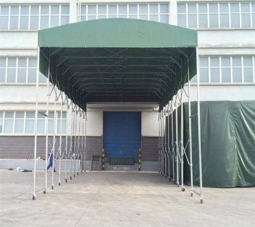 宁波户外推拉蓬、蓬发蓬业专业定制、户外推拉蓬供应厂家