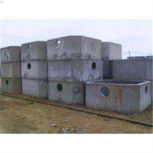 工程化粪池_六安亿园建材(图)_安徽工程化粪池