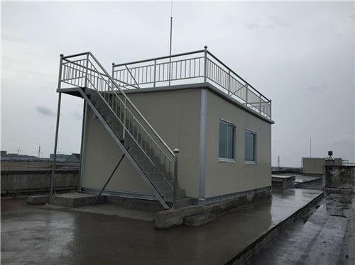 丽水环保监测站房_博科通信厂家直销_环保监测站房价格