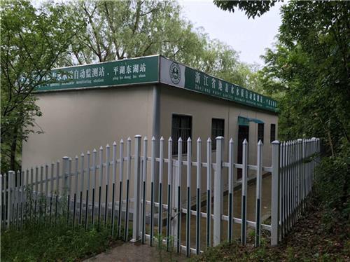 环境监测站房、浙江环保监测站房、博科通信实力厂家