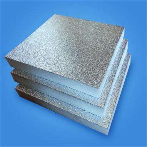 合肥真空隔热板,安徽恒益建材有限公司,超薄真空隔热板