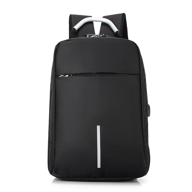 方振箱包供应定制双肩电宝包书包礼品包可定制logo0-1