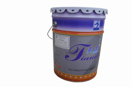 外墙防水涂料,防水涂料认准闻天化工(图),外墙防水涂料代理