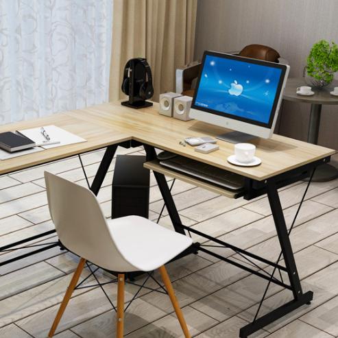 供应 简约电脑桌台式桌办公桌