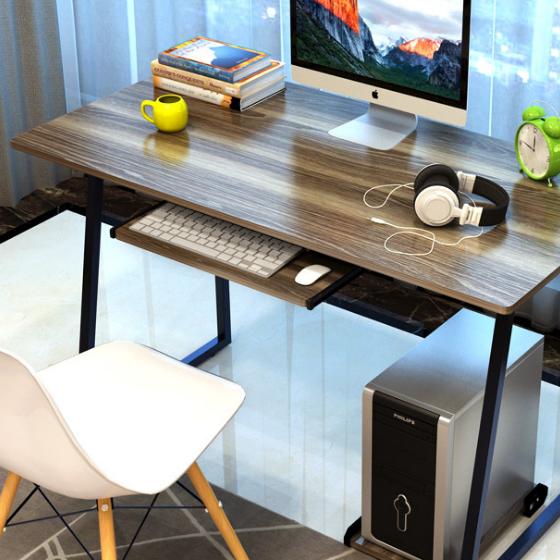 供应 办公桌简易写字台学习桌子简约