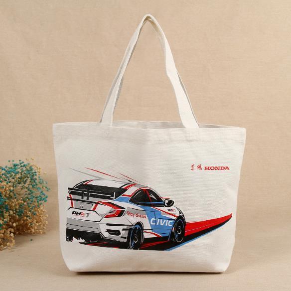 供应 厂家热销帆布手提袋 棉布购物袋定制 广告环保帆布袋定做可印logo