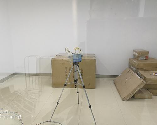 绿色家园(图)|室内空气质量检测机构|太原室内空气质量检测