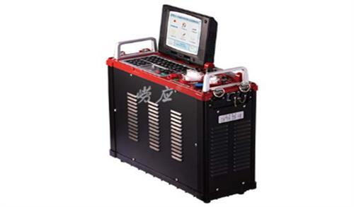 配气仪 气体配气仪(图) 标准气体配气仪价格