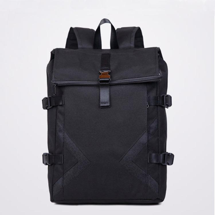 厂家批发定做双肩背包学生书包电脑包来图打样欢迎咨询