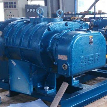 销售SSR鼓风机 SSR175口径 配套30KW功率