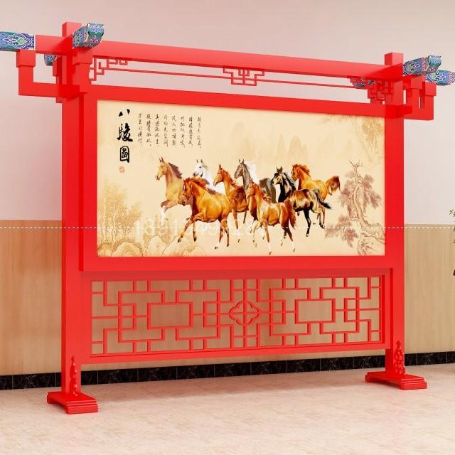 江西新余部队宣传栏厂家鹰潭宣传栏广告牌制作价格