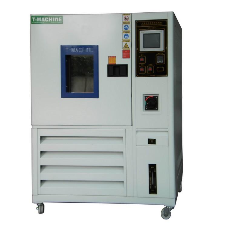 铁木真TMJ-9712可程式恆温恆湿箱
