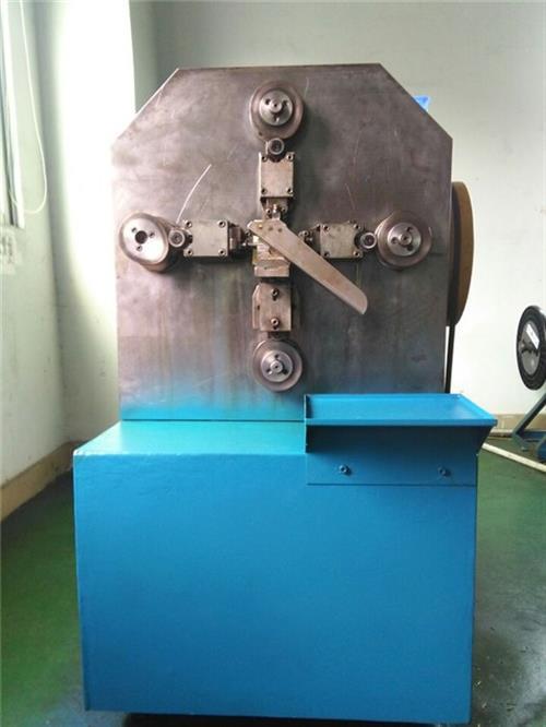 四方针机、豪振电子厂(图)、全国四方针机