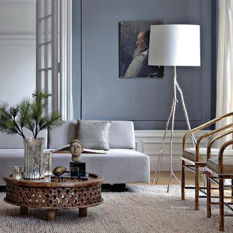 壁砂|孙师傅壁砂告诉你室内涂料颜色搭配的三个原则