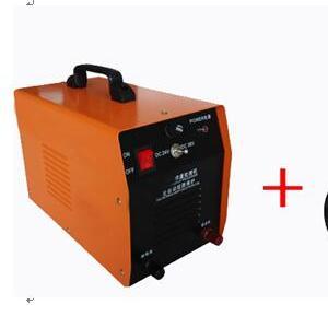凯盟不锈钢焊道处理机电解抛光机快速清洗焊道