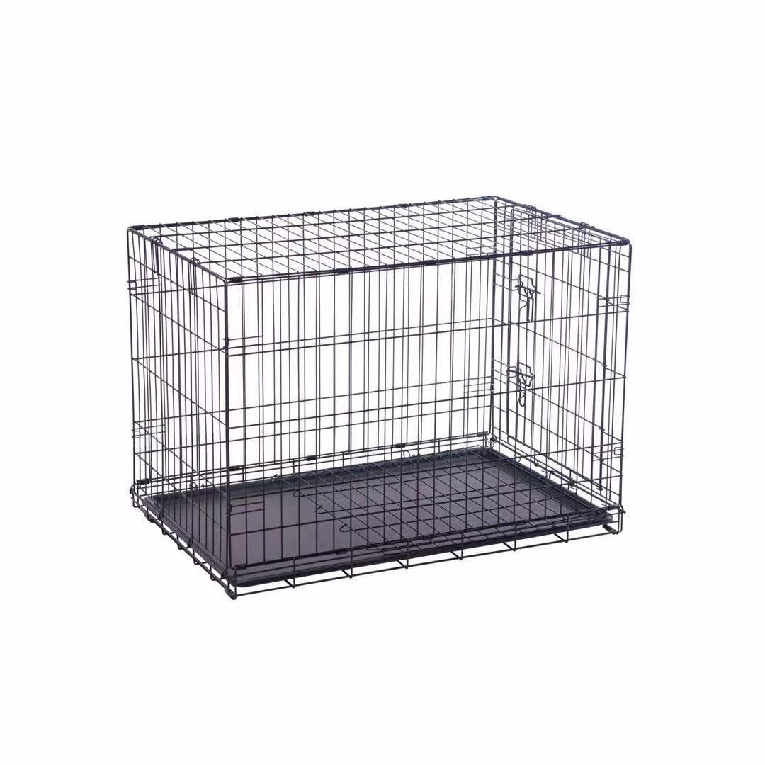 Boda  宠物笼 狗笼子带提手 可定制 大 中 小 宠物笼子