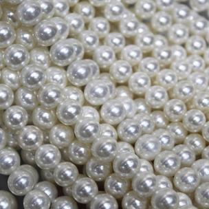 天然南洋貝珠貝寶珠珍珠手工串珠DIY散珠佛珠貝殼珍珠