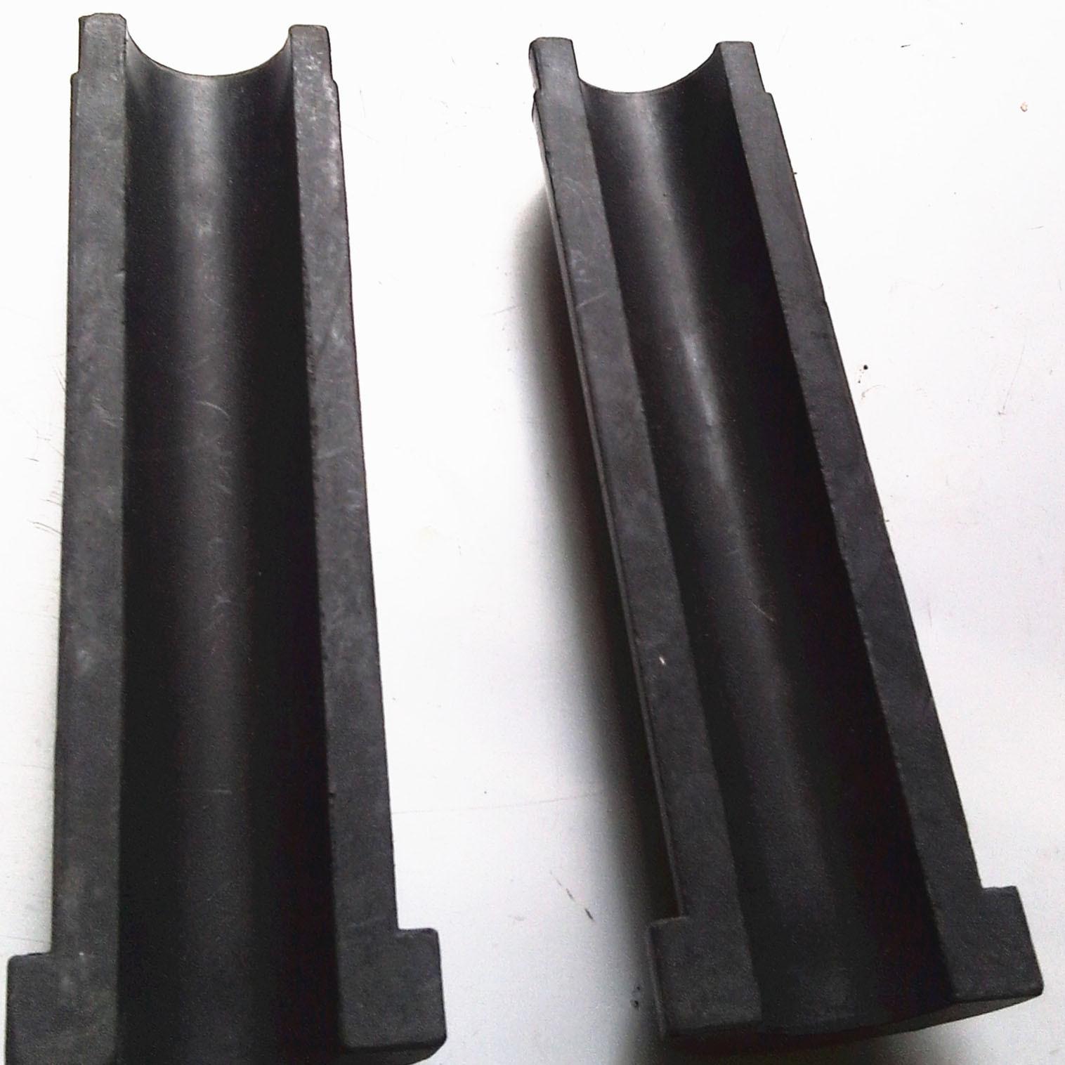耐磨垫稳绳滑套用途罐笼用滑套
